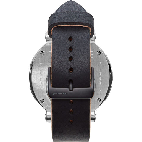 Vestal Guide Makers Watch | Black-Natural/Silver-Black/Negative