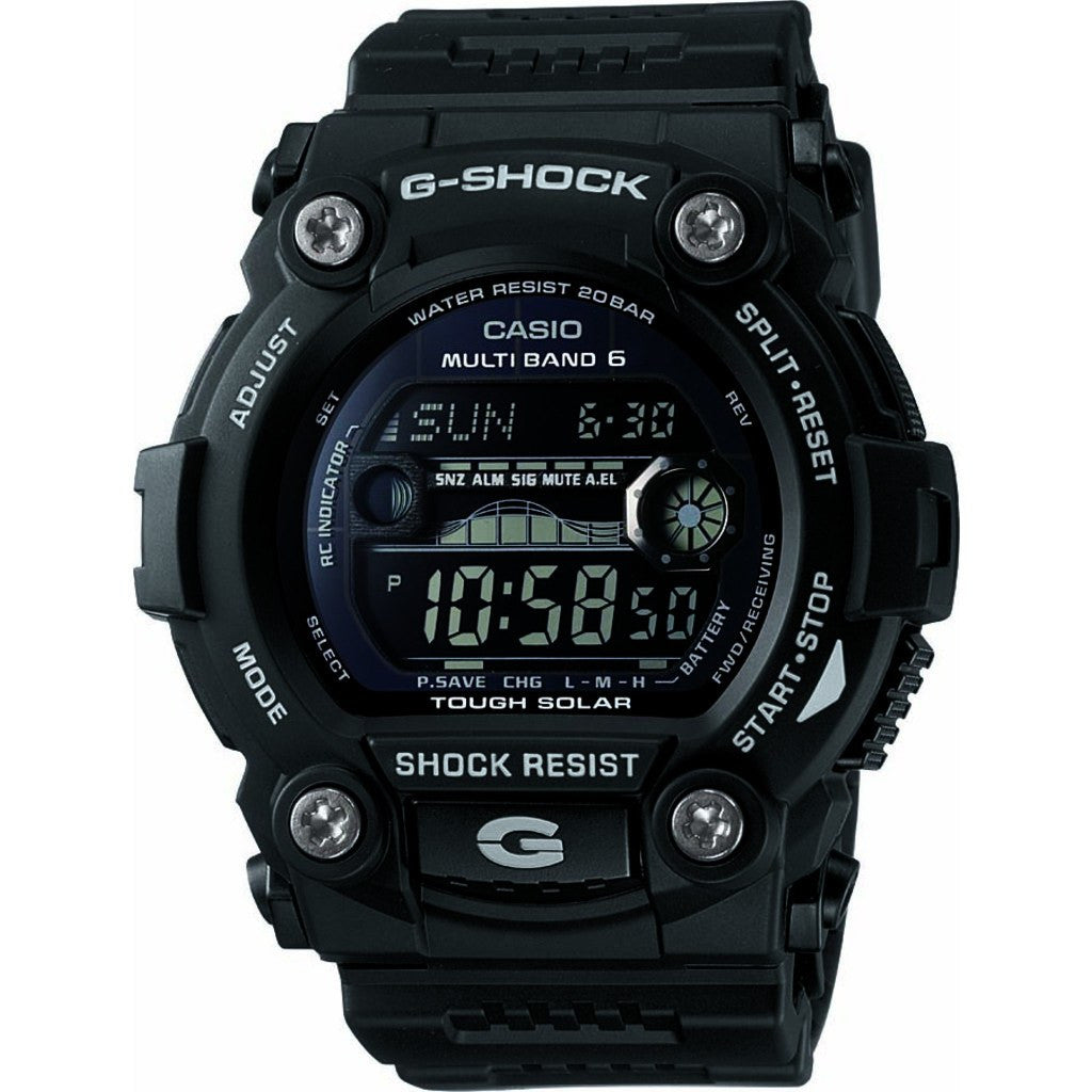 Casio G-Shock GW-7900B-1CU Watch | Black