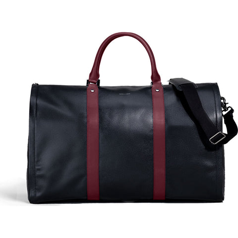Hook & Albert Men's Project 11 Garment Weekender