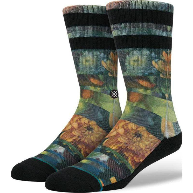 Stance Gabe Men's Socks | Blue L/XL