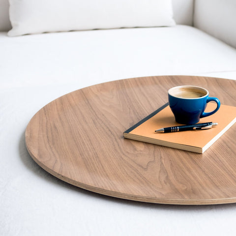 Gus* Modern Gallery Tray | Walnut ACDCGALL-wn