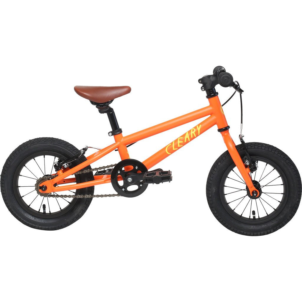 "Cleary Bikes Gecko 12"" Single Speed Bike 