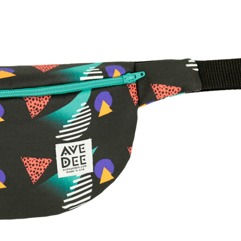 Avenue Dee Fanny Pack | Geo Steez