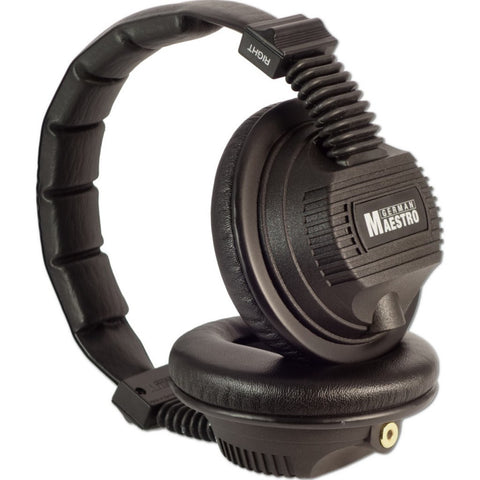 German Maestro Headphones | GMP 8.35 D Mobile
