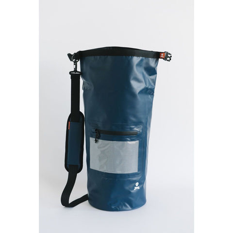 Ghost Outdoors The Undercover Eski Dry Bag | Blue