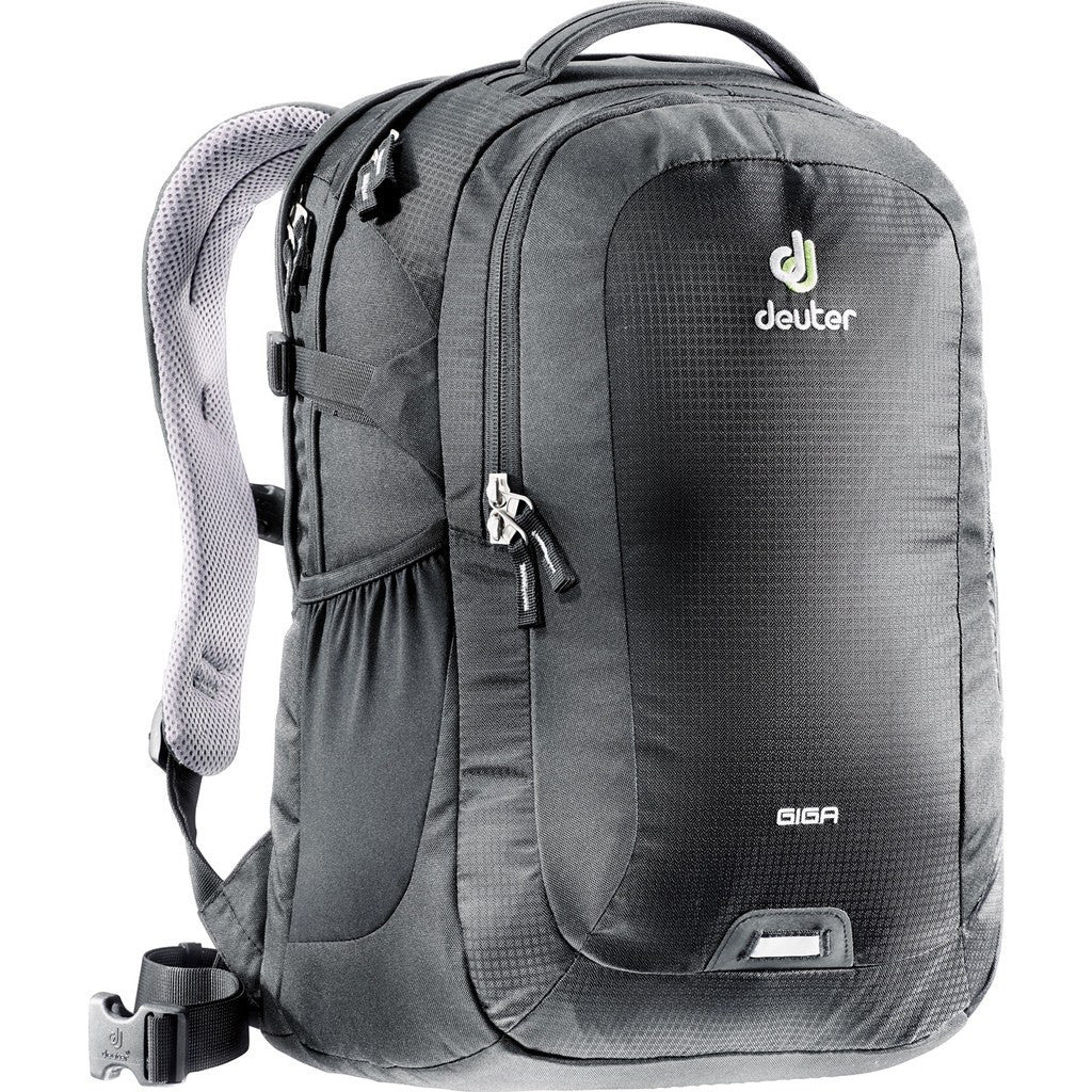 Deuter Giga Bike Daypack Backpack | Black/Granite 80444 74100