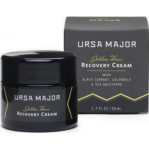 Ursa Major Golden Hour Recovery Cream 1.7oz