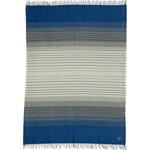 Faribault Gradient Throw | Wool
