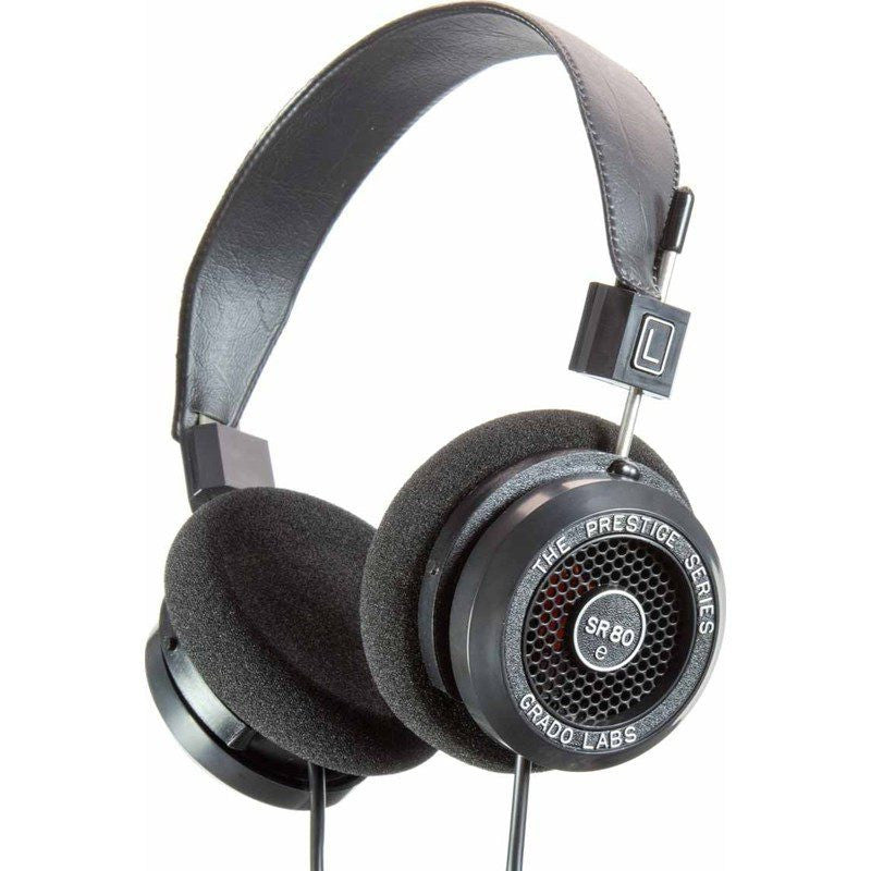 Grado Labs Prestige Series SR80e Headphones