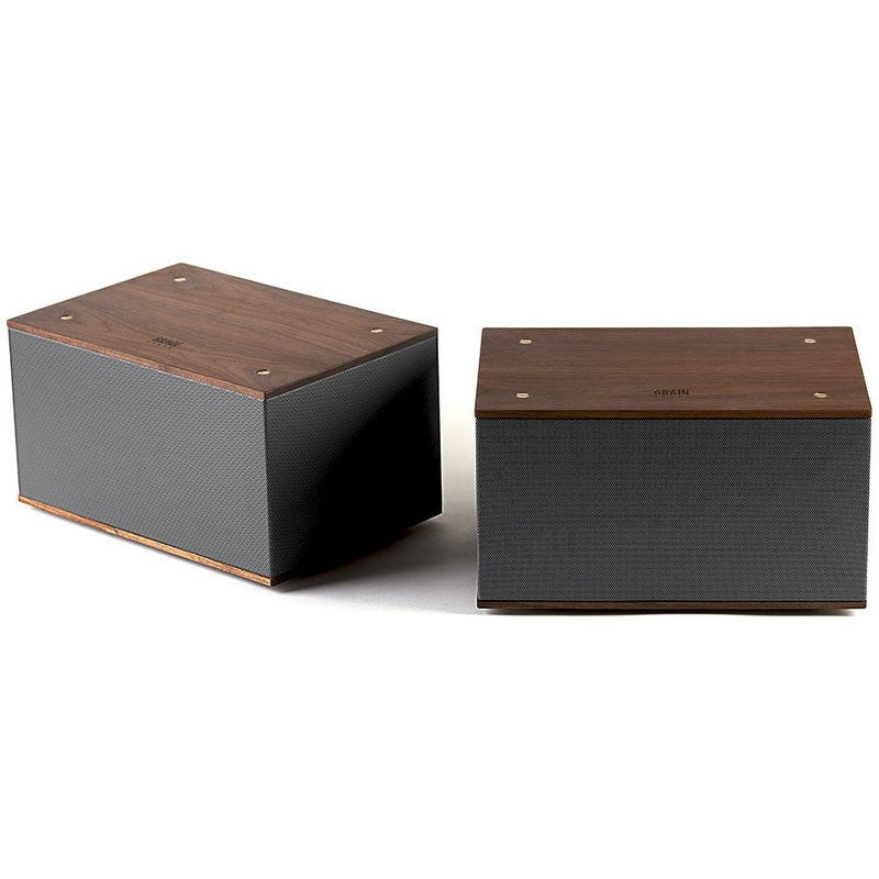 Grain Audio PBS.01 Passive Bookshelf Speaker System (pair)
