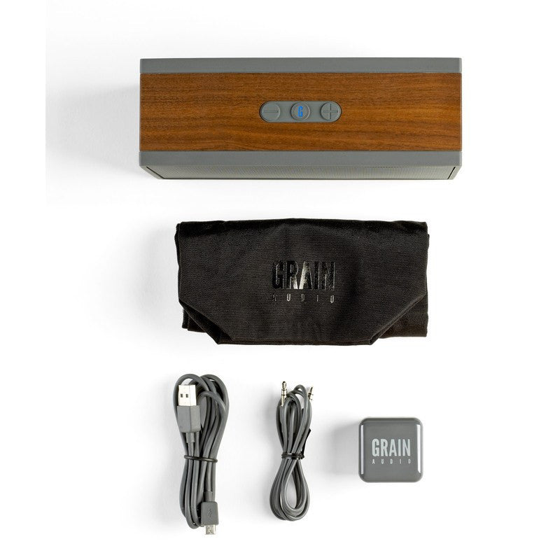 Grain Audio PWS.01 Packable Wireless Speaker System
