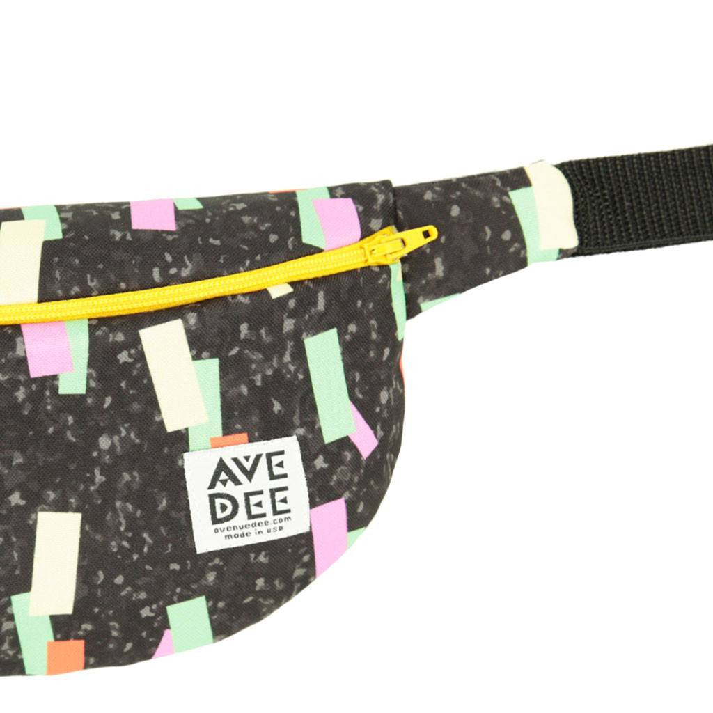 Avenue Dee Fanny Pack | Granite Tabs
