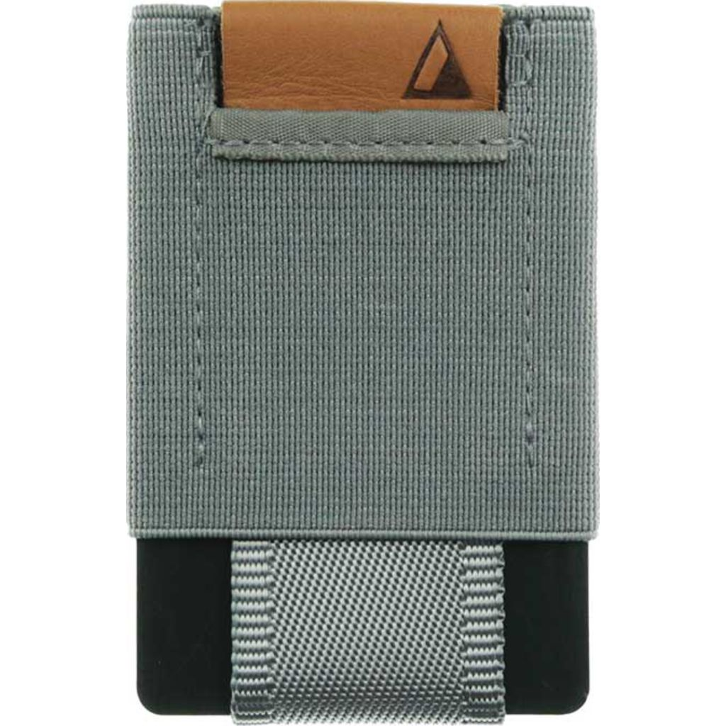Nomatic Slim Wallet | Gray 2836-WGRY