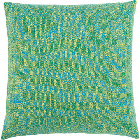 Zuzunaga Merino Wool Seat Cushion | Green