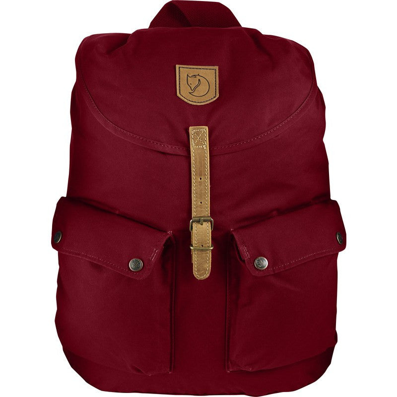 Fjallraven Greenland Large Backpack | Redwood 23138-330