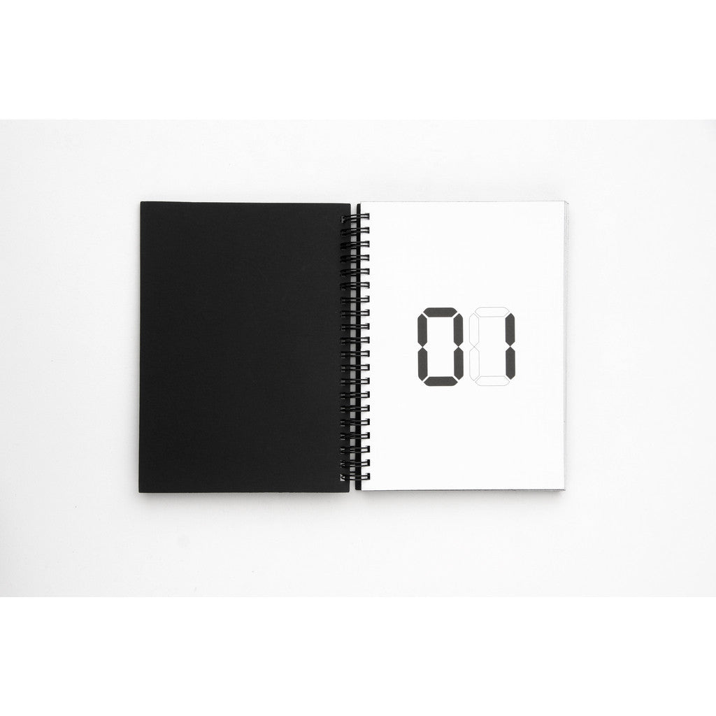 Afterain Armed Notebook | Grenade SM006-G