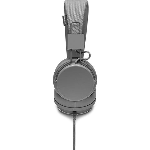 Urbanears Plattan 2 Headphones | Dark Grey 04091669