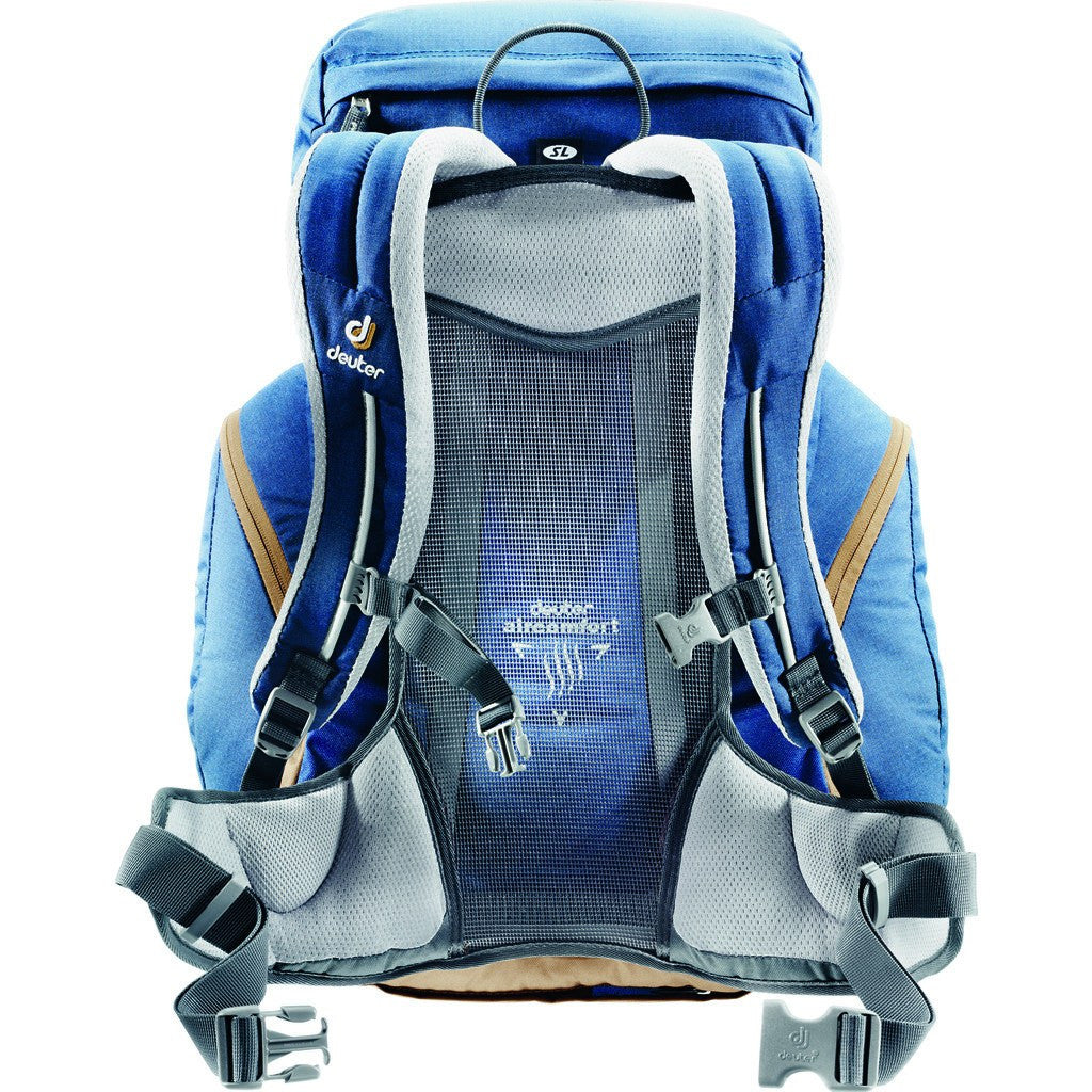 Deuter Groeden 32L Hiking Backpack | Anthracite/Lion 3430316 76020
