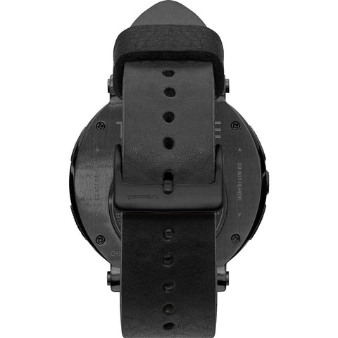 Vestal Guide Makers Watch | Black-Black/Black/Negative