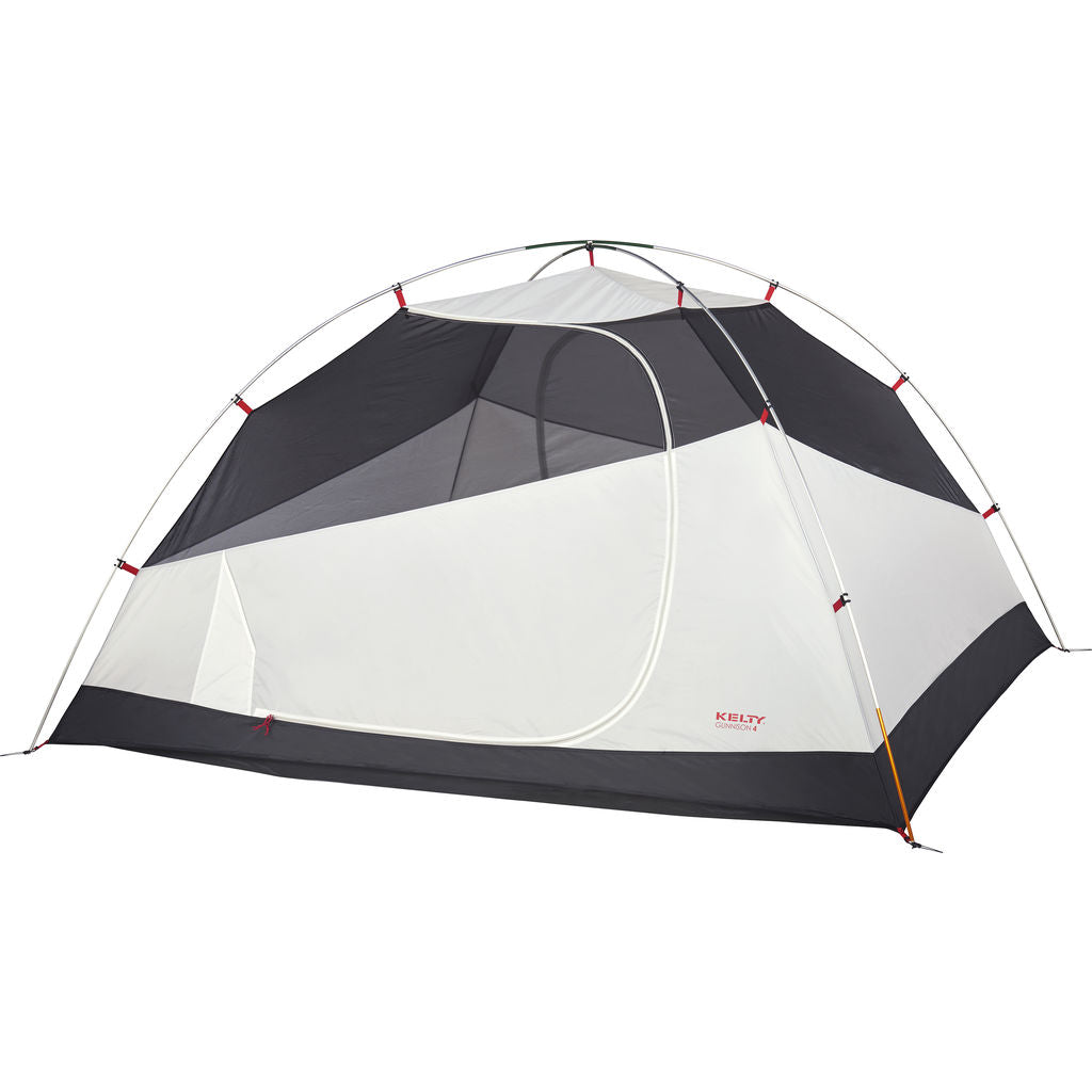 Kelty Gunnison 4 With Footprint 4 Person Tent- 40816417