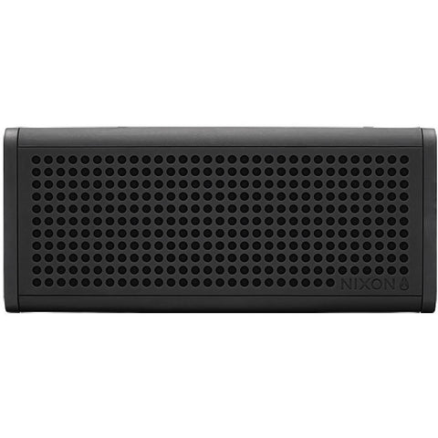 Nixon Blaster Bluetooth Speaker | All Black