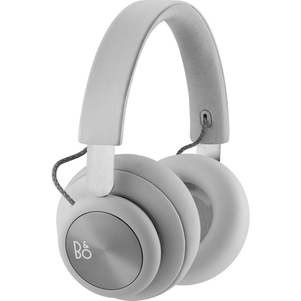 6dc092f8b1b ... Bang & Olufsen Beoplay H4 Over-Ear Wireless Bluetooth Headphones |  Vapour 1643881 ...