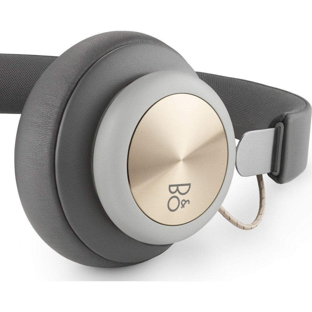 bang olufsen beoplay h4 over ear wireless bluetooth. Black Bedroom Furniture Sets. Home Design Ideas