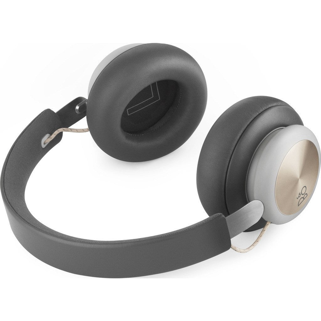 0b653eb282a ... Bang & Olufsen BeoPlay H4 Headphones | Charcoal Grey 1643874 ...