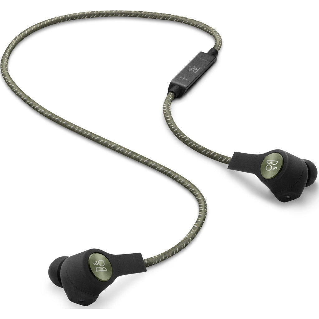 Bang & Olufsen Beoplay H5 Bluetooth Headphones | Moss Green 1643462