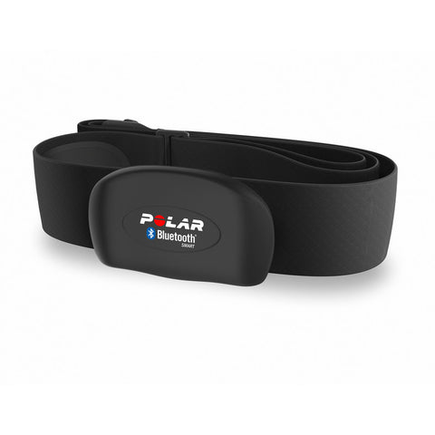 Polar Loop Activity Tracker Bracelet H7 HR Bundle | Black