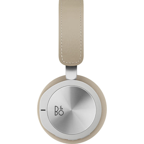 Bang & Olufsen Beoplay H8i ANC Wireless On-Ear Headphones | Natural 1645146