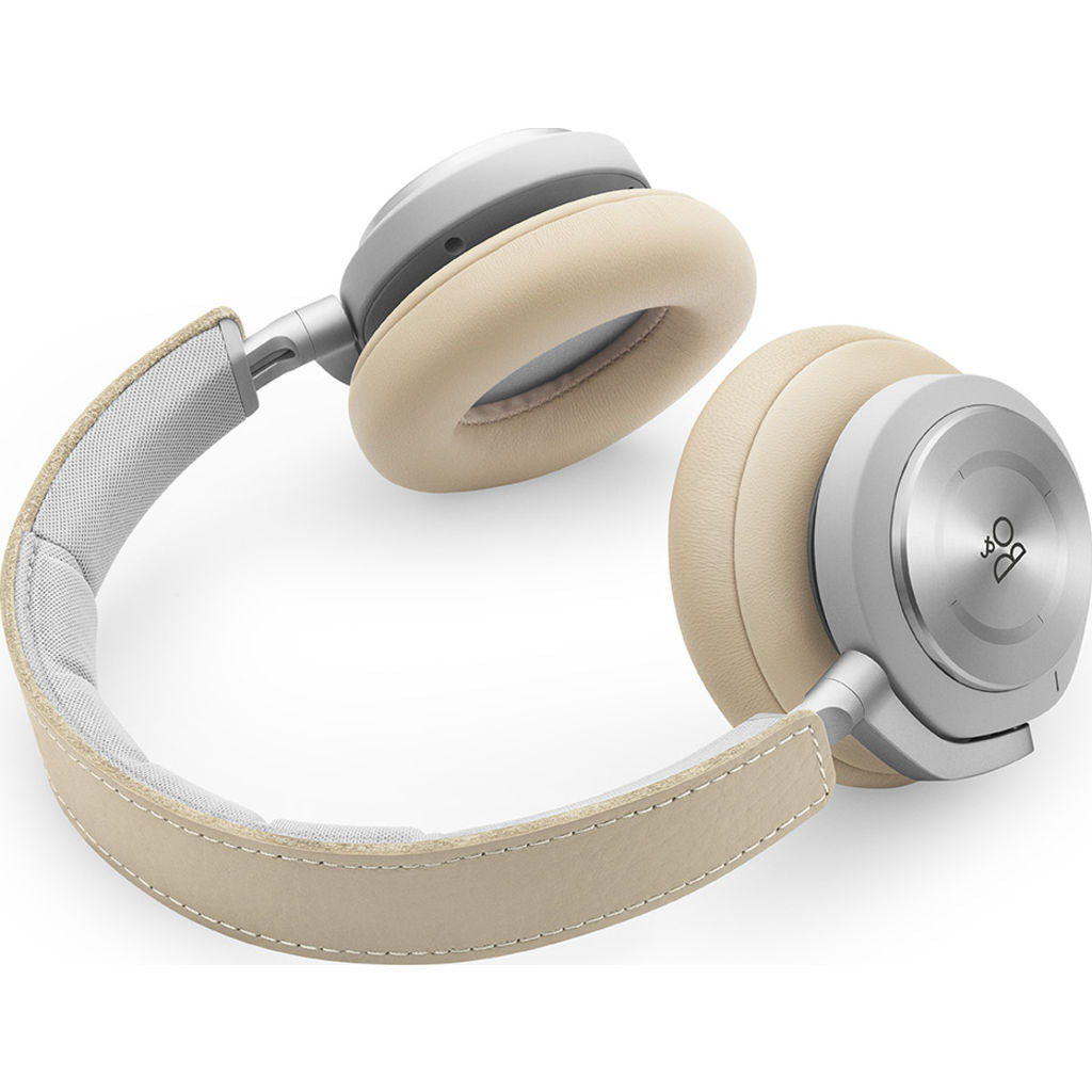 Bang & Olufsen Beoplay H9i ANC Wireless Over-Ear Headphones w/ Touch Interface | Natural 1645046