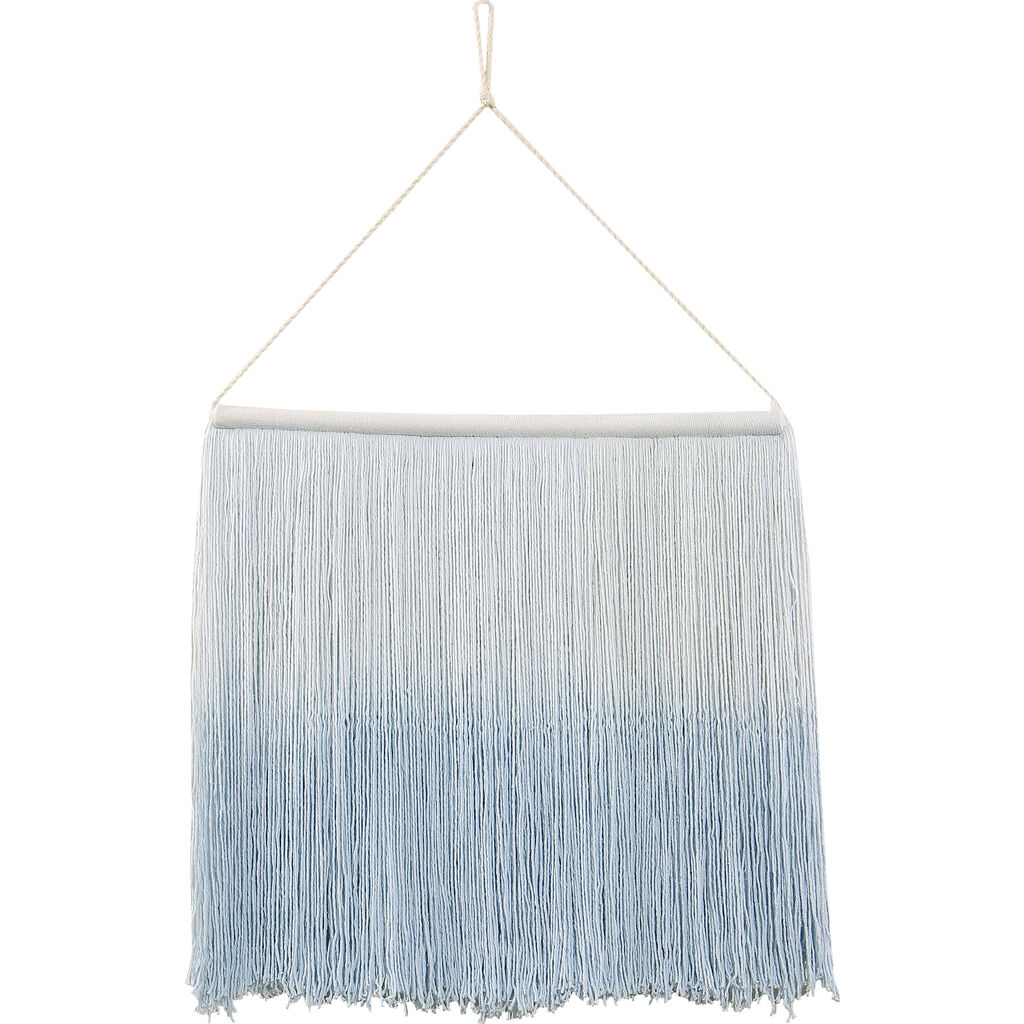 Lorena Canals Tie-Dye Wall Hanging