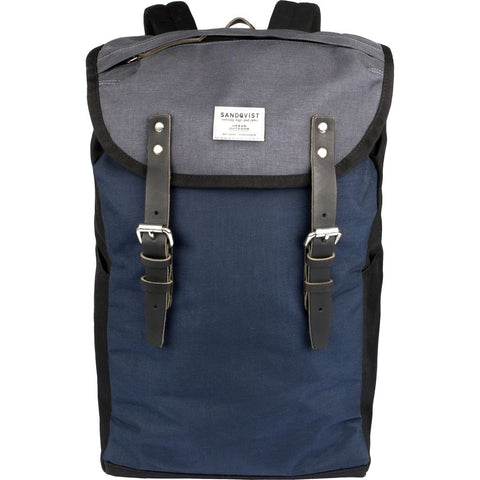 Sandqvist Hans Backpack | Multicolor SQA723