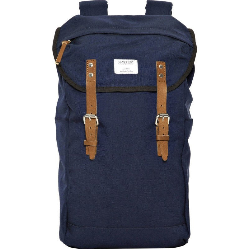 Sandqvist Hans Backpack | Blue