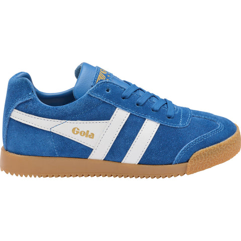 Gola Kid's Harrier  Sneakers