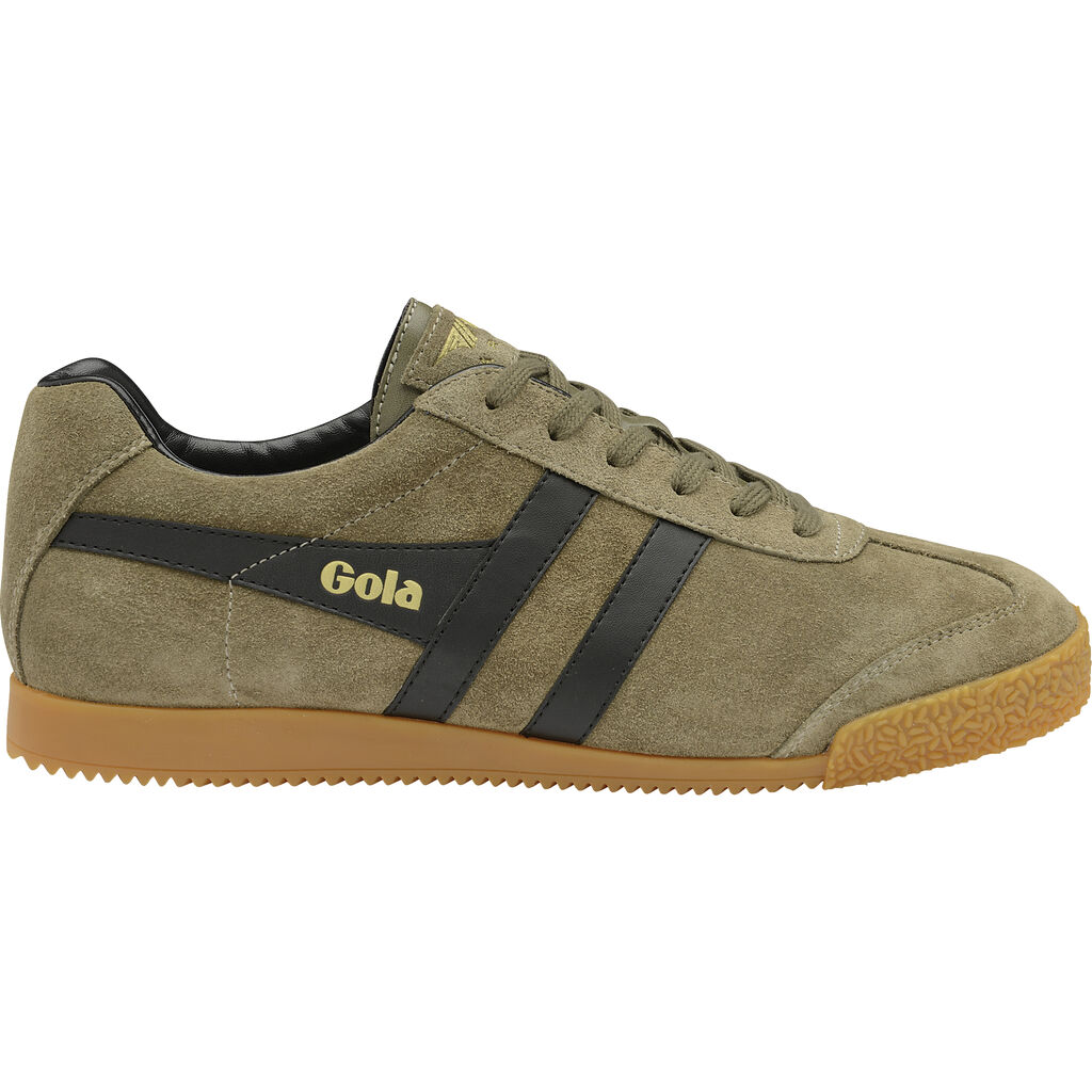 Gola Men's Harrier  Sneakers