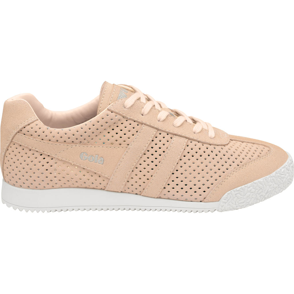 Gola Women's Harrier Squared | Blush Pink- CLA502LK904 06