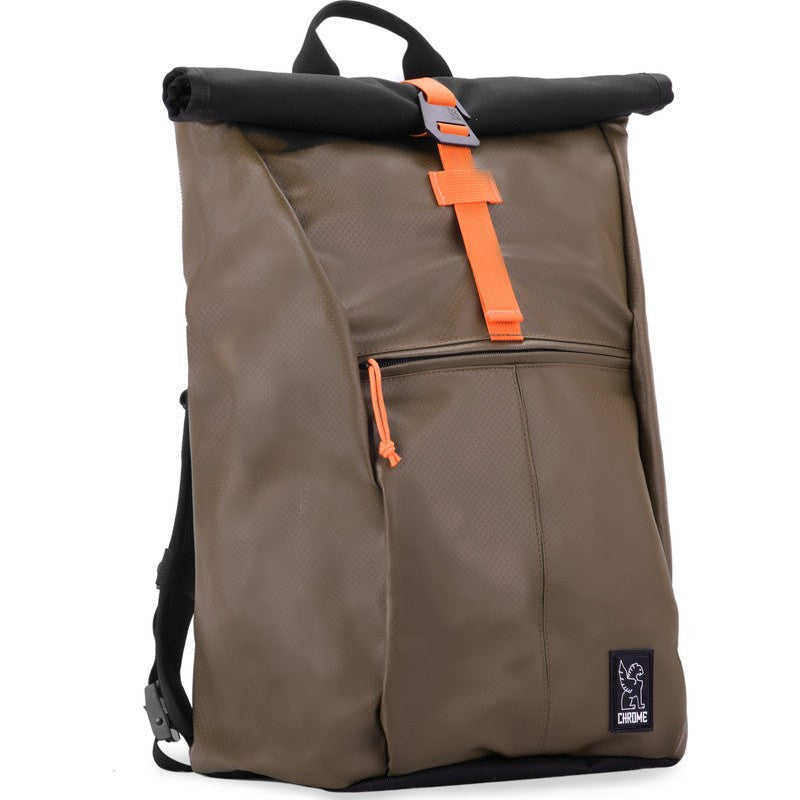 Chrome Yalta 2.0 Ltd Backpack | Fir/Orange/Snow