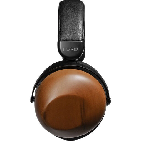 HiFiMan HE-R10P Headphones | Black/Wood