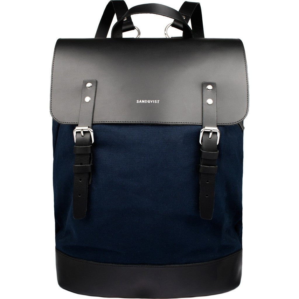 Sandqvist Hege Backpack | Blue SQA626