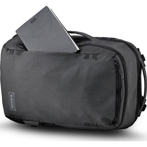 Heimplanet Transit Line Travel Pack Backpack | Castlerock Grey 0050400