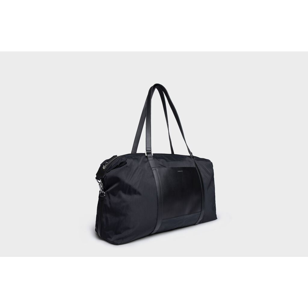 Sandqvist Hellen Gym Bag | Black SQA1062