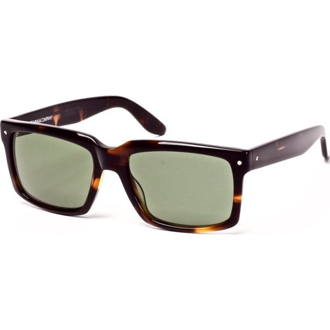Nothing & Co Hellman Sunglasses | Traditional HM0308