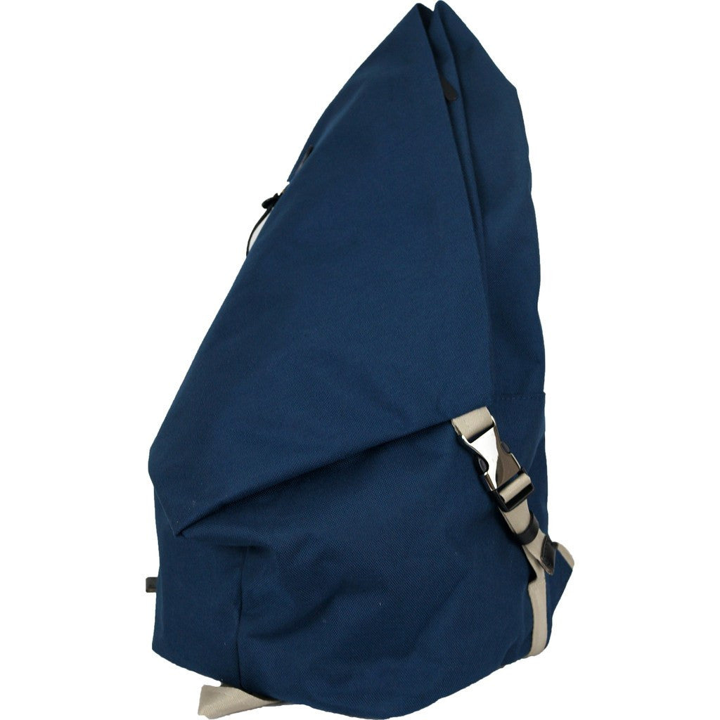 Harvest Label Tourer Backpack | Navy HFC-9005-NVY