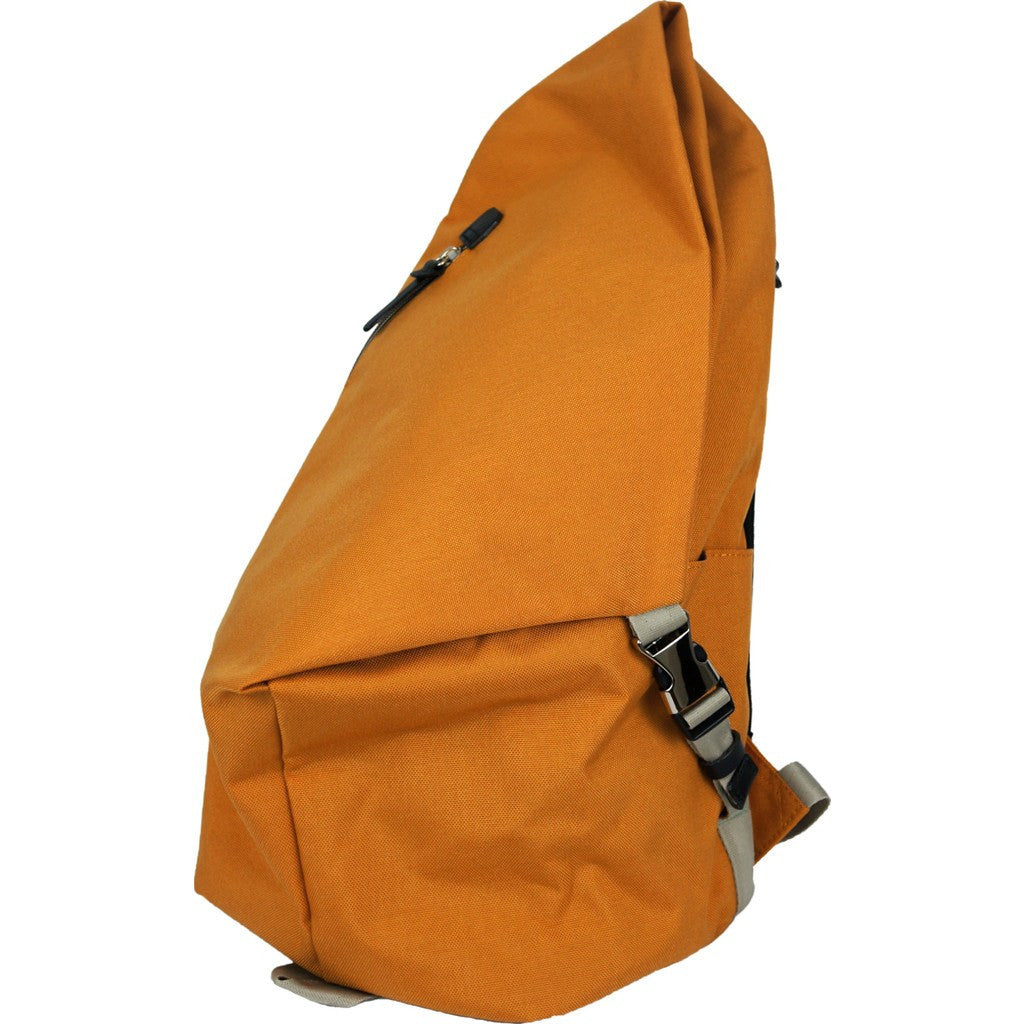 Harvest Label Tourer Backpack | Mustard HFC-9005