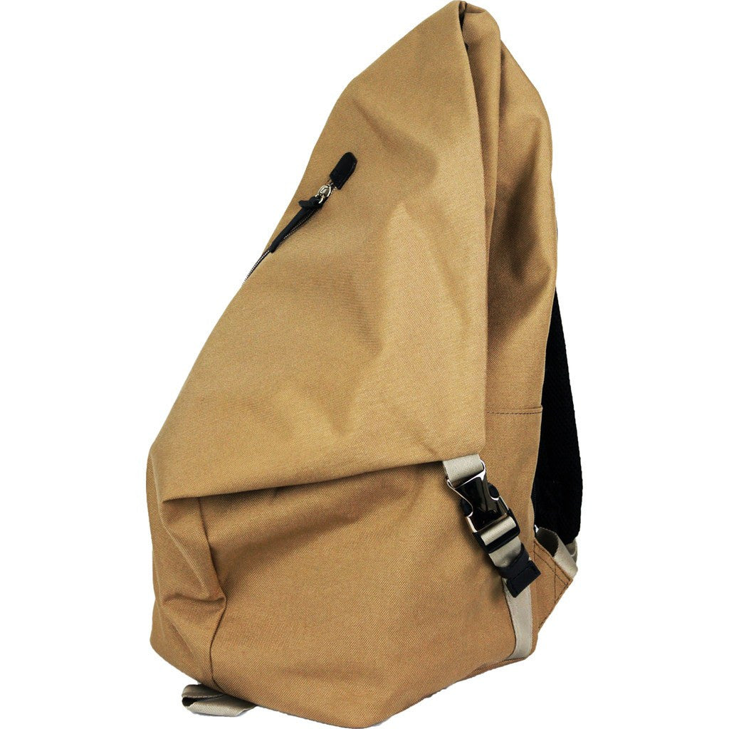 Harvest Label Tourer Backpack | Beige HFC-9005-BEG
