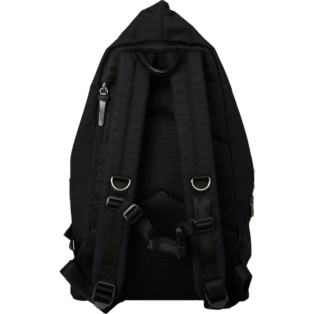Harvest Label Tourer Backpack | Black HFC-9005-BLK