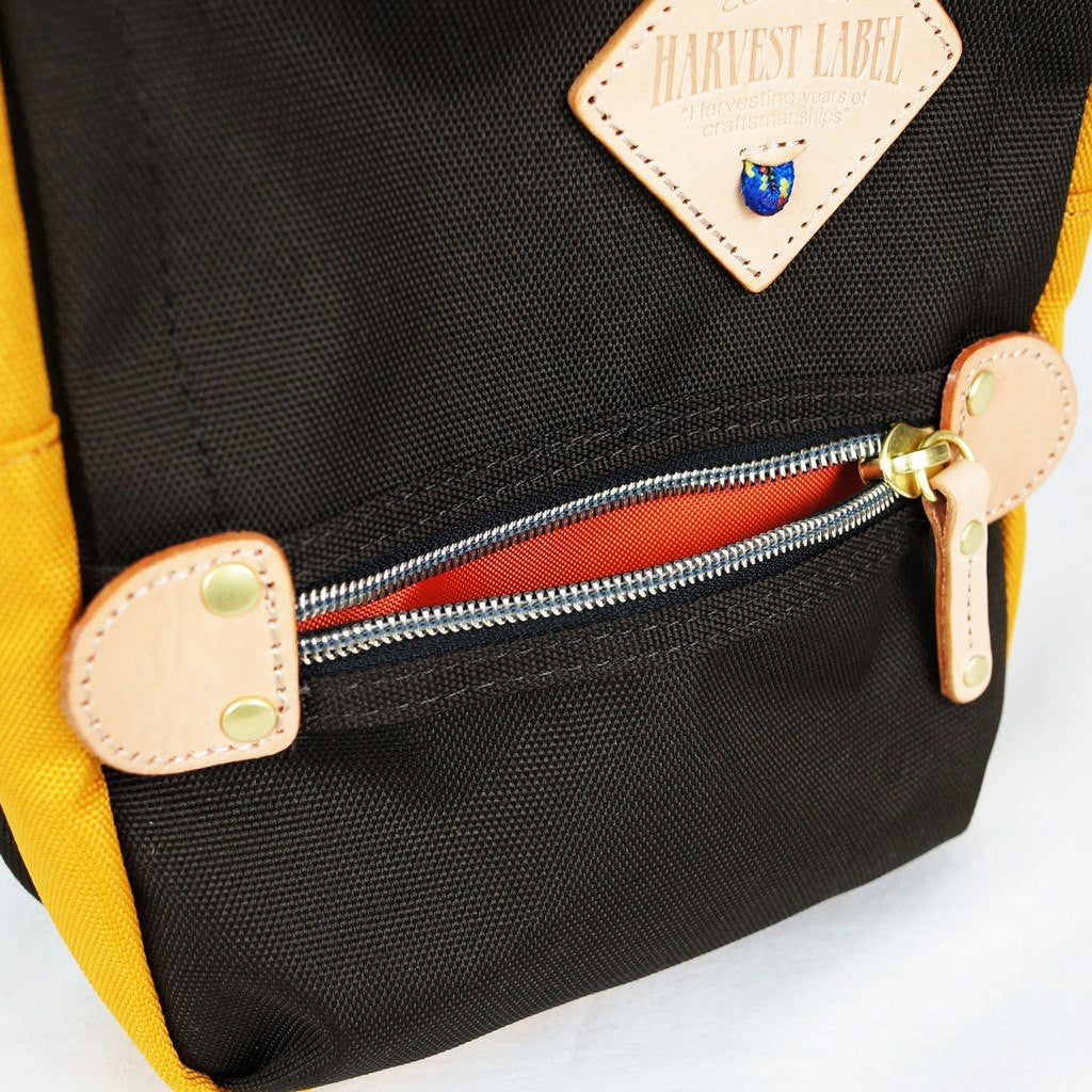 Harvest Label Two-Tone Sling Pack | Navy/Red HFC-9006-NVY