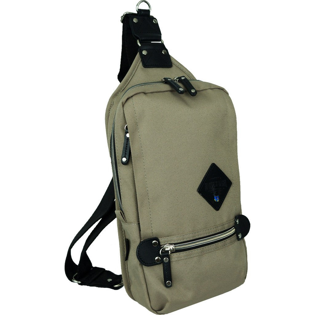 Harvest Label Sling Pack | Beige HFC-9007-BEG